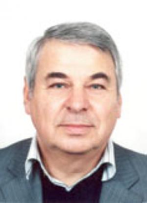 Максимов Володимир Васильович