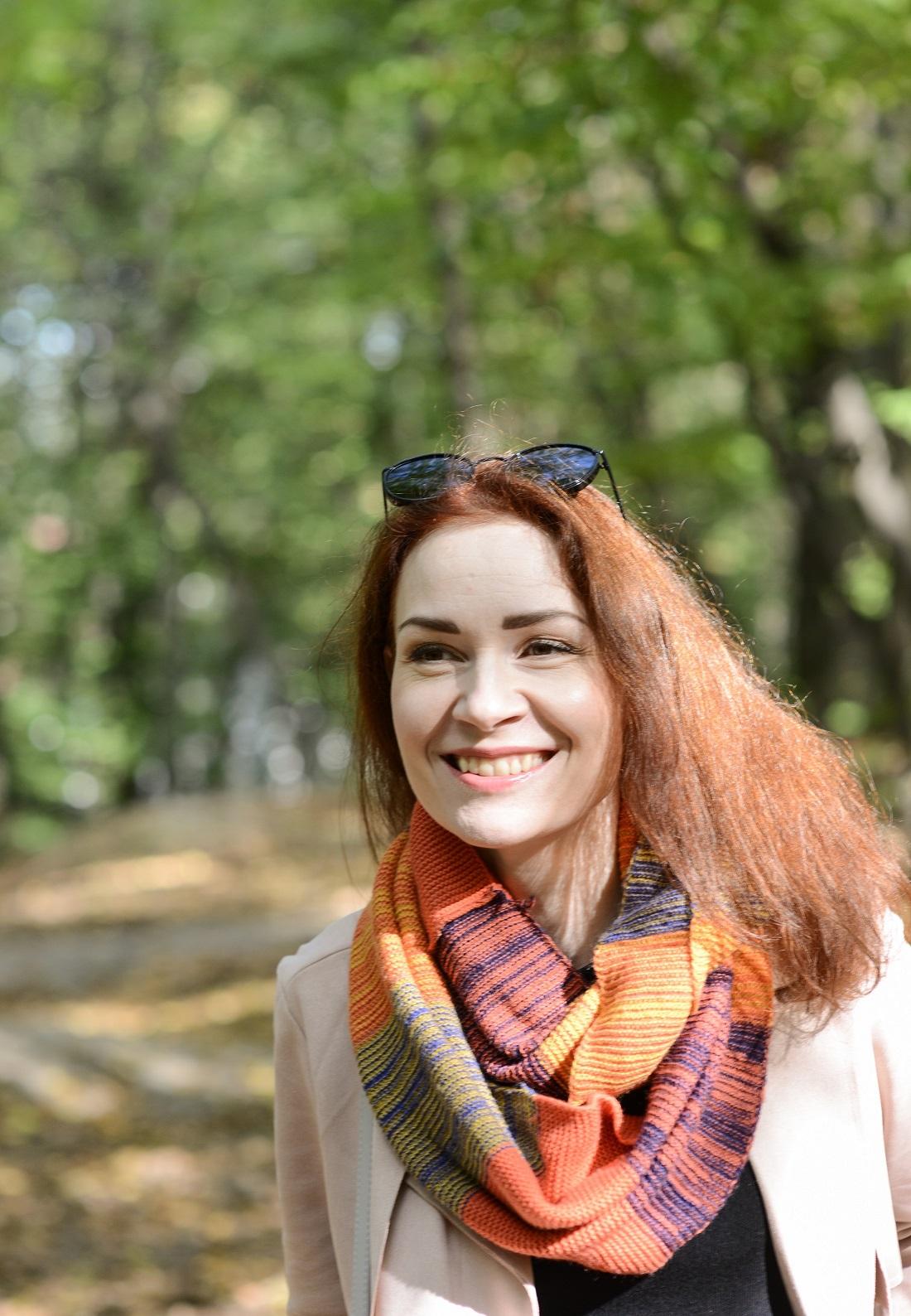 Мошинська Аліна Валентинівна