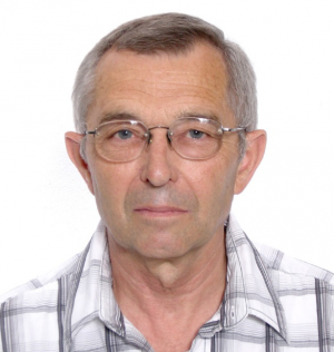 Федосенко Микола Миколайович