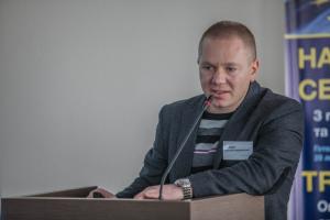 Чернявський Анатолій Володимирович