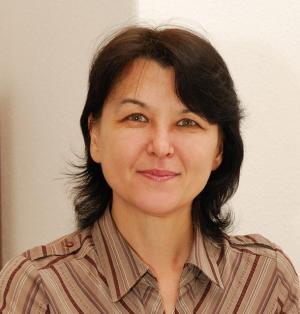 Стрелкова Галина Георгіївна