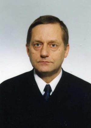 Бідюк Петро Іванович