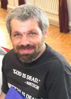 Подколзін Гліб Борисович