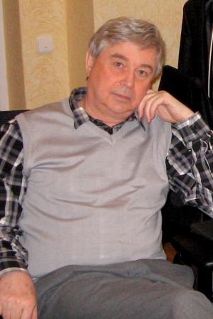 Савчук Михайло Миколайович