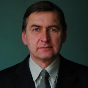 Михайлов Сергій Ростиславович
