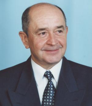 Писаренко Леонід Дмитрович