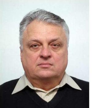 Терлецький Олександр Володимирович