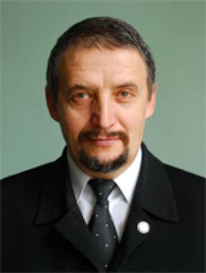 Цибульський Леонід Юрійович