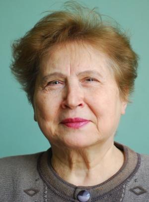 Шмирьова Людмила Миколаївна