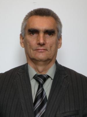 Заворотний Віктор Федорович