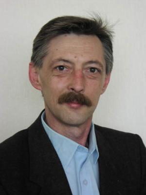 Жиров Олександр Леонідович