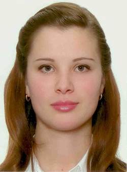 Іванова Тетяна Валеріївна