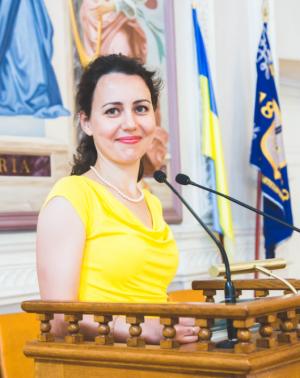 Скоробогатова Наталя Євгенівна