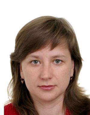 Петренко Катерина Валеріївна
