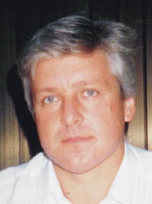 Лисенко Олександр Миколаевич