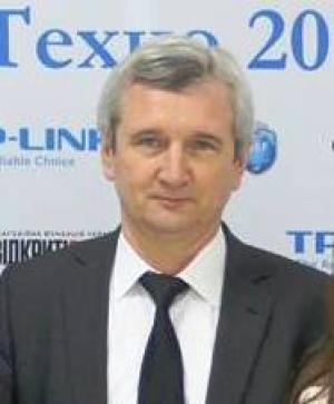 Новіков Олексій Миколайович