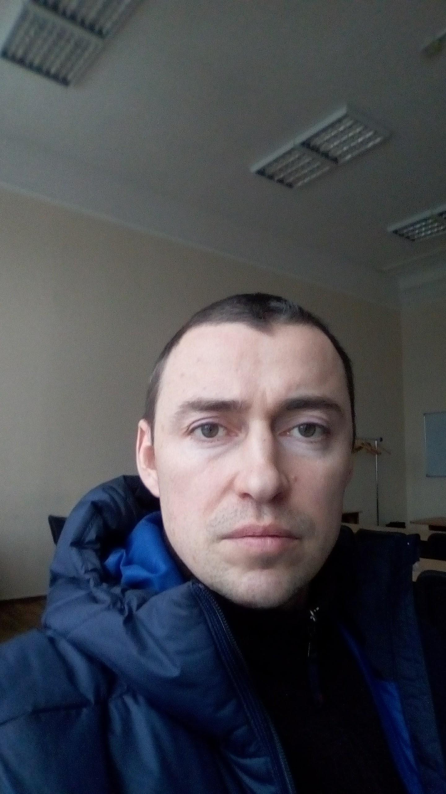 Стасюк Олександр Сергійович