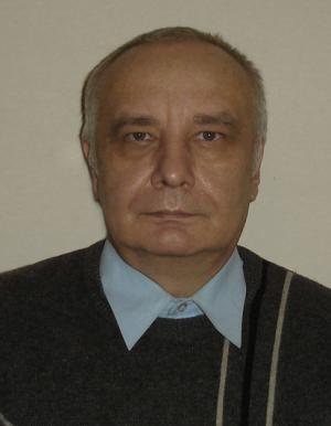 Зінченко Сергій Анатолійович