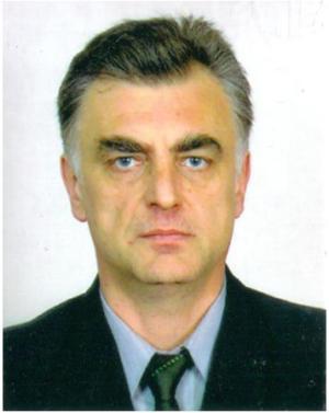 Луценко Володимир Миколайович