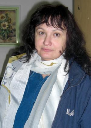 Ковальчук Людмила Василівна