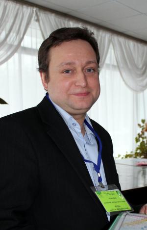 Кудін Антон Михайлович