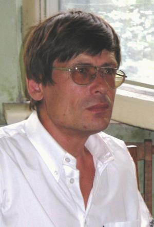 Кузнецов Микола Юрійович