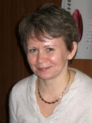 Шумська Алла Антонівна