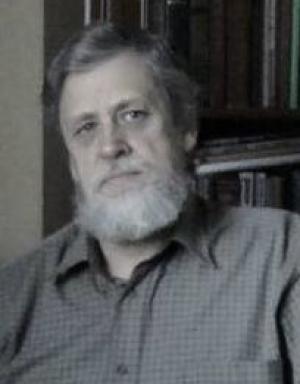 Кобушкін Олександр Петрович