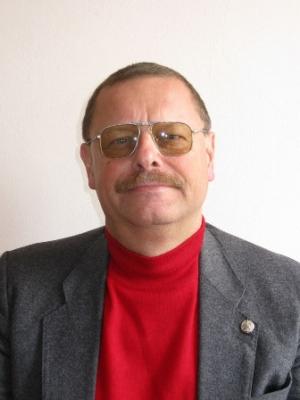 Богомолов Микола Федорович