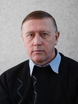 Дюжаєв Леонід Петрович