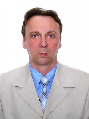 Євграфов Дмитро Вікторович
