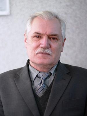 Яненко Олексій Пилипович