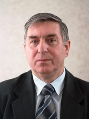 Тарабаров Сергій Борисович