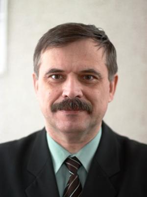 Перегудов Сергій Миколайович