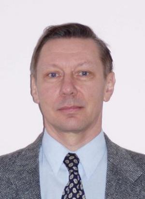 Протасов Анатолій Георгійович
