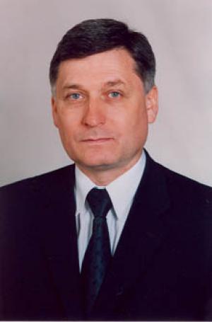 Зайцев Віктор Миколайович
