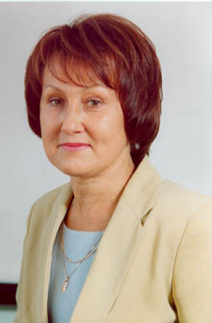 Згуровська Людмила Петрівна