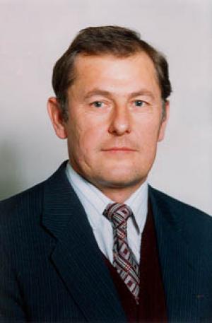 Литвиненко Павло Леонідович