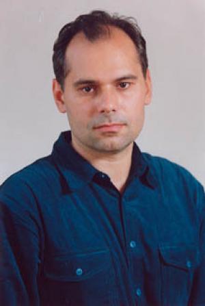Нечай Сергій Олексійович