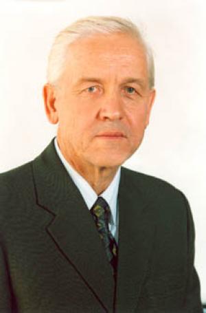 Нікітін Олександр Костянтинович