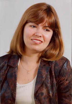 Писарець Анна Валеріївна