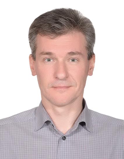Захарченко Роман Валерійович