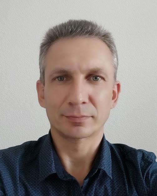Решетняк Сергій Олександрович