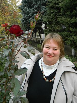 Чижська Тетяна Григорівна