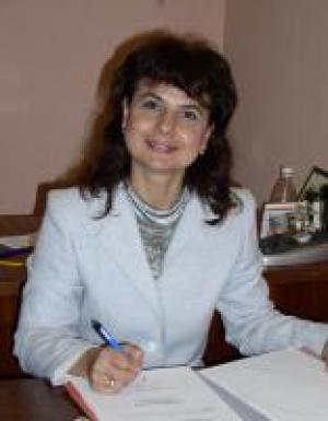 Гнатейко Нонна Валентинівна