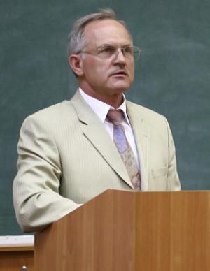 Збруцький Олександр Васильович