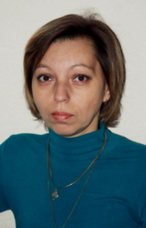 Ігнатова Людмила Русланівна