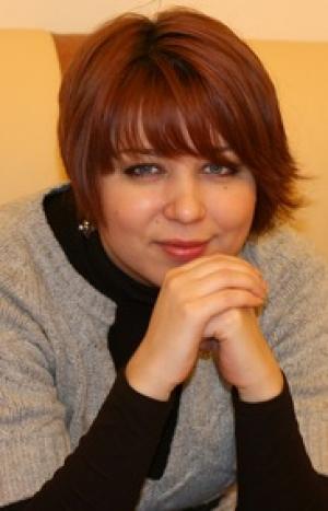 Короткова Ольга Володимирівна