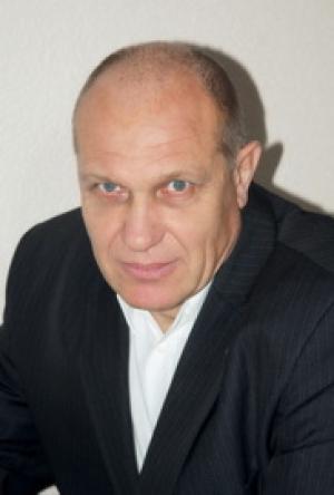 Лебедєв Ігор Касьянович