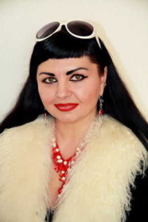 Хитровська Юлія Валентинівна